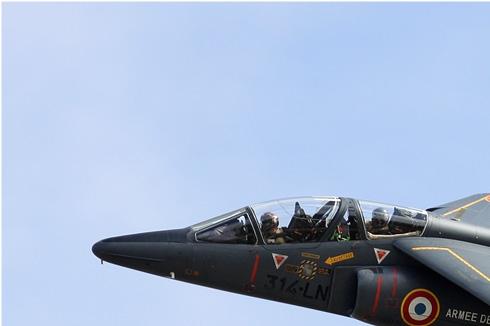 Photo#5104-1-Dassault-Dornier Alphajet E
