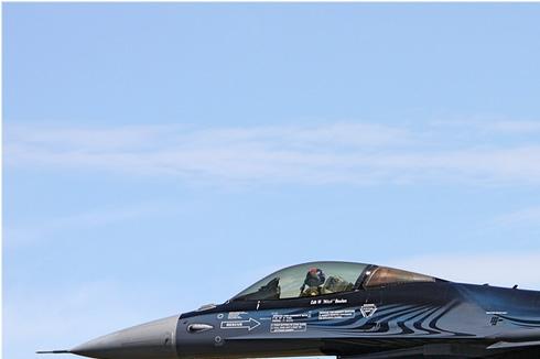 Photo#5108-1-General Dynamics F-16AM Fighting Falcon