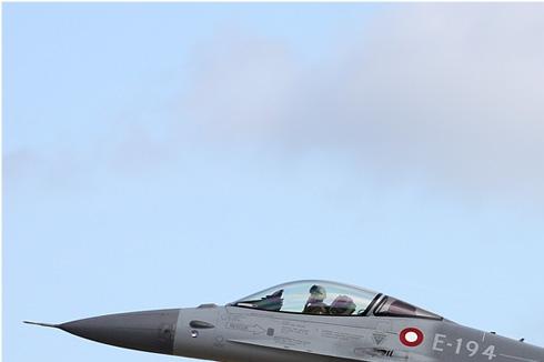 Photo#5111-1-General Dynamics F-16AM Fighting Falcon