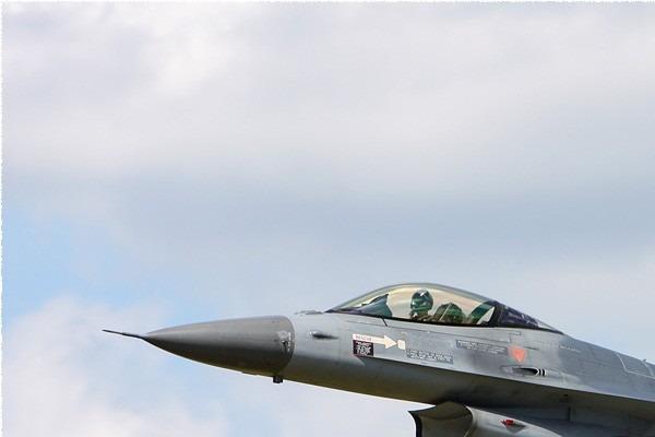 Photo#5114-1-General Dynamics F-16AM Fighting Falcon
