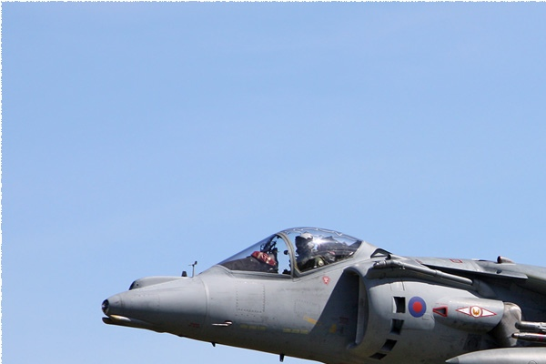 Photo#5119-1-British Aerospace Harrier GR9