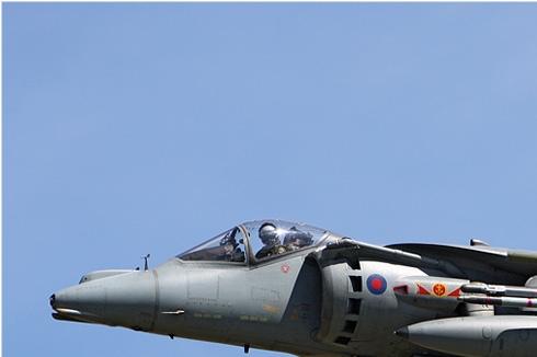 Photo#5121-1-British Aerospace Harrier GR9A