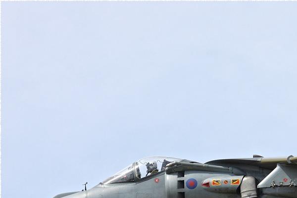 Photo#5123-1-British Aerospace Harrier GR9