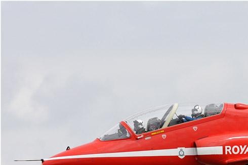 Photo#5127-1-Hawker Siddeley Hawk T1A
