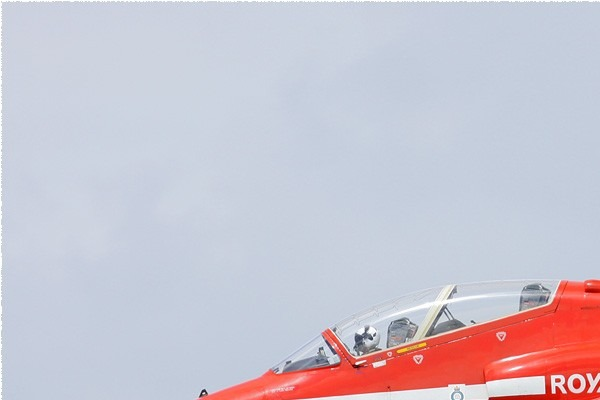 Photo#5128-1-Hawker Siddeley Hawk T1W