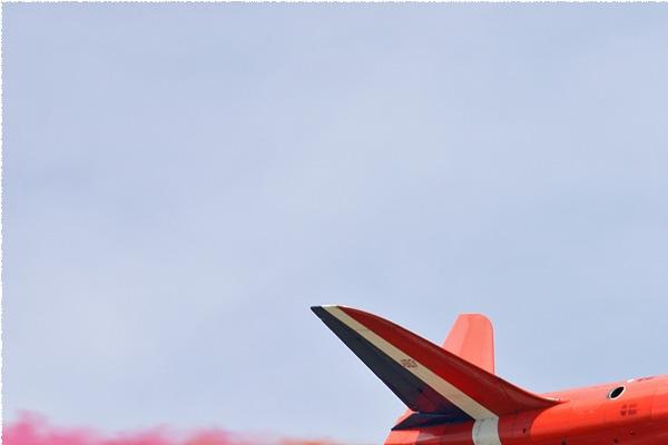 Photo#5130-1-Hawker Siddeley Hawk T1A