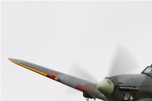 Photo#5133-1-Hawker Hurricane IIB