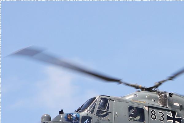 Photo#5134-1-Westland Super Lynx Mk88A