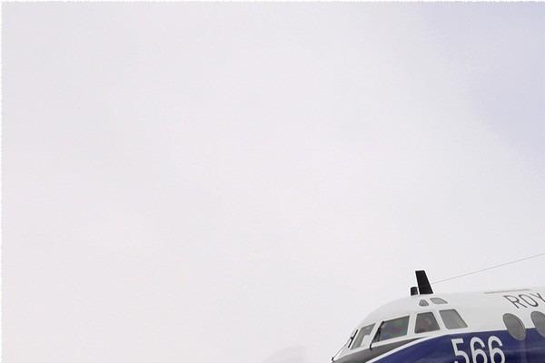 Photo#5136-1-Scottish Aviation Jetstream T2