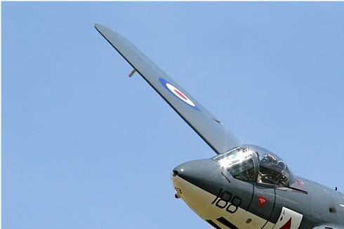 Photo#5171-1-Hawker Sea Hawk FGA6