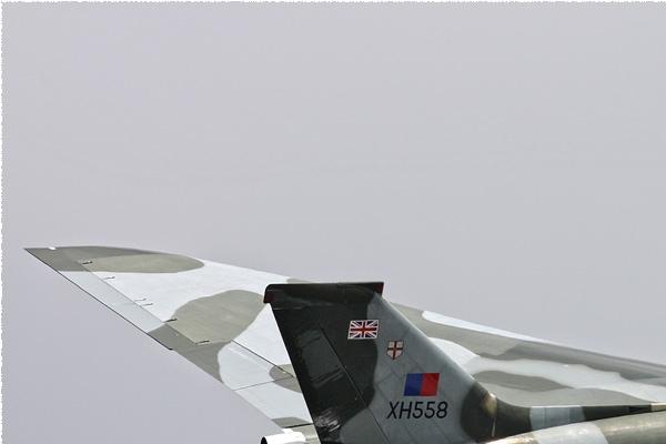 Photo#5178-1-Avro Vulcan B2