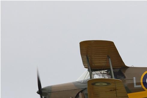 Photo#5180-1-De Havilland DH.87B Hornet Moth