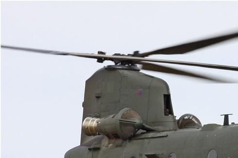 Photo#5192-1-Boeing Chinook HC3