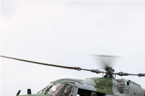 Photo#5203-1-Westland Lynx AH9