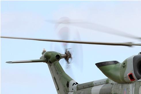 Photo#5206-1-Westland Lynx AH9