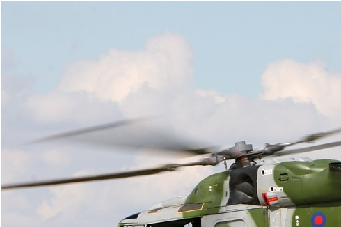 Photo#5208-1-Westland Lynx AH9A