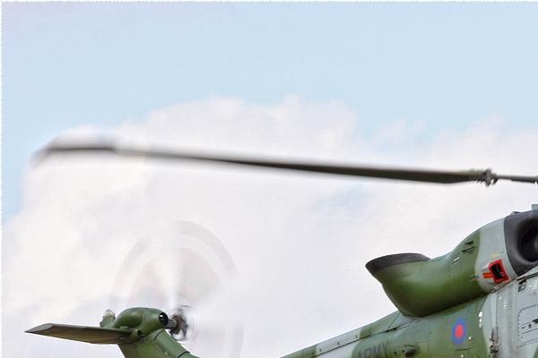 Photo#5209-1-Westland Lynx AH9A