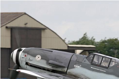 Photo#5223-1-Messerschmitt Bf 109G-4