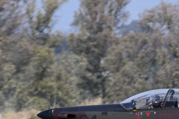 Photo#5233-1-Saab JAS39A Gripen