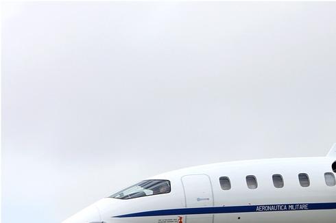 Photo#5247-1-Piaggio VC-180A Avanti