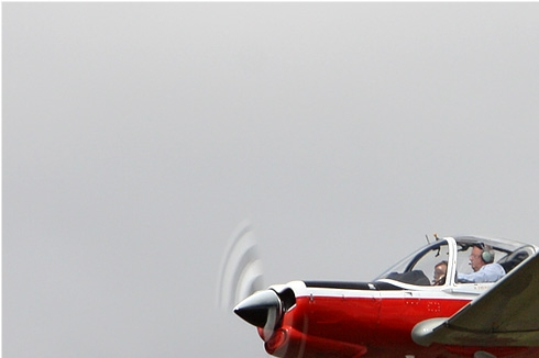 Photo#5249-1-Scottish Aviation Bulldog 122