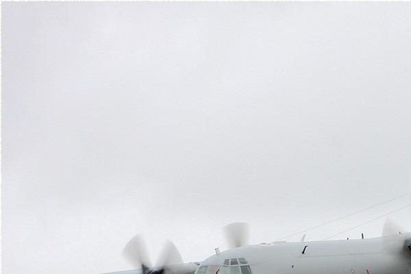 Photo#5250-1-Lockheed C-130H Hercules