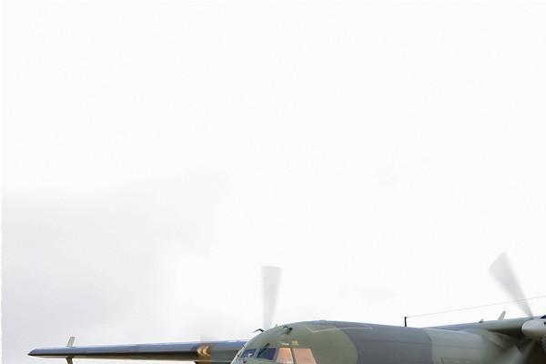 Photo#5255-1-Transall C-160D