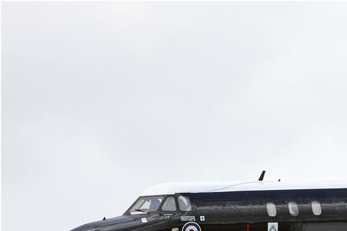 Photo#5261-1-Hawker Siddeley Dominie T1