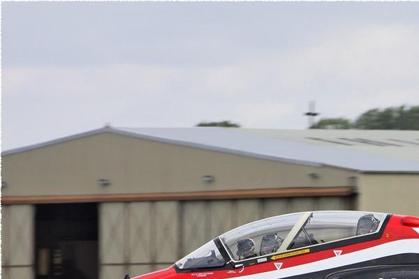 Photo#5277-1-Hawker Siddeley Hawk T1A