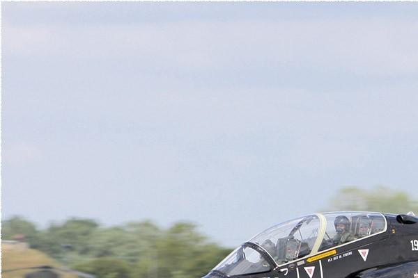 Photo#5279-1-Hawker Siddeley Hawk T1W