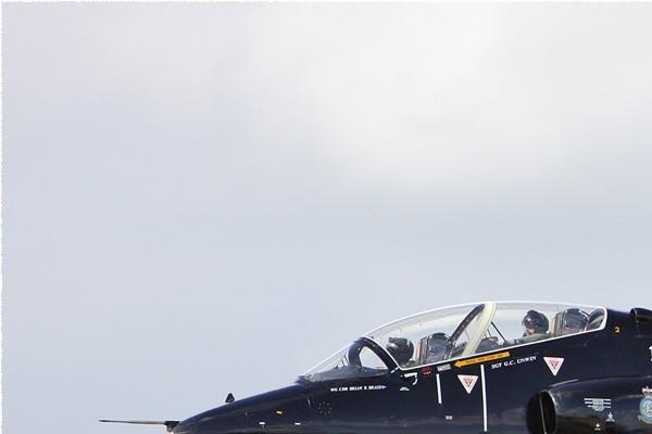 Photo#5281-1-Hawker Siddeley Hawk T1W