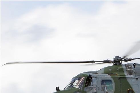 Photo#5285-1-Westland Lynx AH7