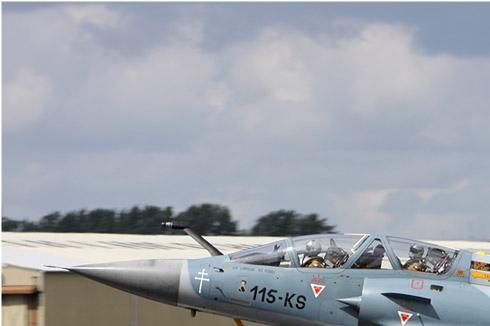 Photo#5287-1-Dassault Mirage 2000B