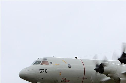 Photo#5291-1-Lockheed P-3C Orion