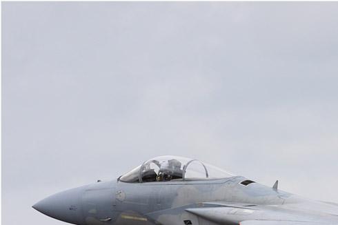 Photo#5311-1-McDonnell Douglas F-15C Eagle