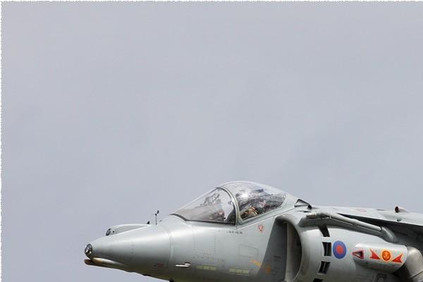 Photo#5318-1-British Aerospace Harrier GR9A