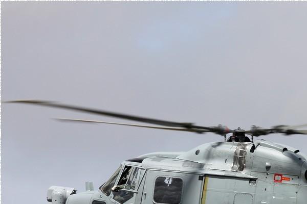 Photo#5325-1-Westland Lynx HMA8DSP