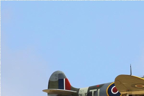 Photo#5332-1-Supermarine Spitfire LF9E