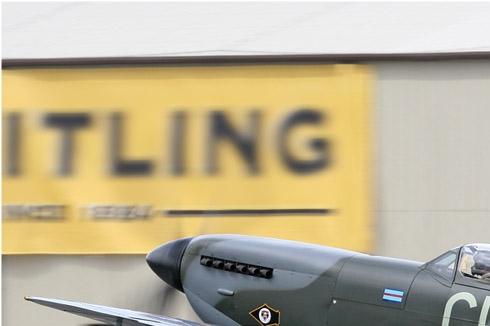 Photo#5335-1-Supermarine Spitfire LF16E