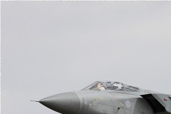 Photo#5340-1-Panavia Tornado F3(T)
