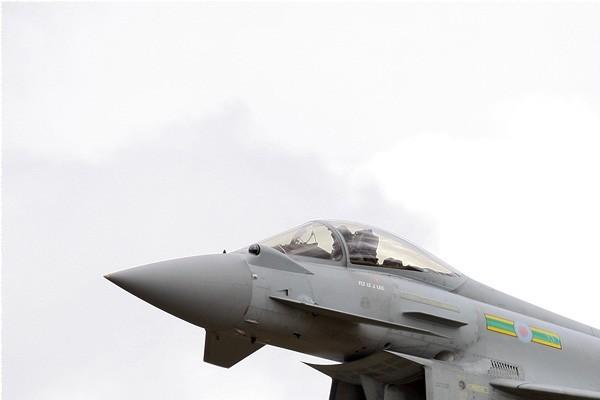 Photo#5345-1-Eurofighter Typhoon FGR4