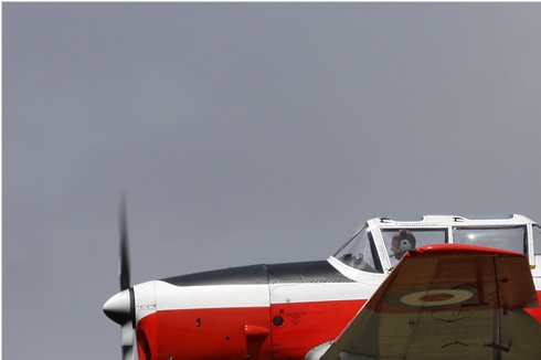 Photo#5348-1-De Havilland Chipmunk T10