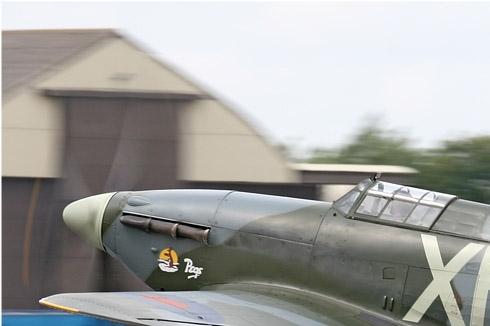 Photo#5355-1-Hawker Hurricane IIB