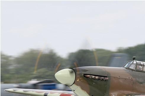 Photo#5356-1-Hawker Hurricane IIc