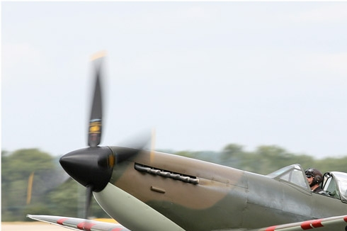 Photo#5358-1-Supermarine Spitfire TR9