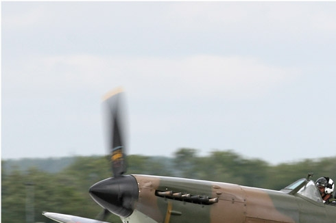 Photo#5359-1-Supermarine Spitfire IIa