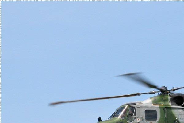 Photo#5365-1-Westland Lynx AH9A