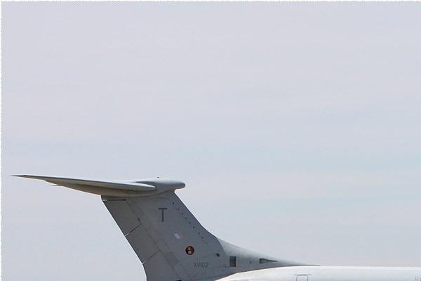 Photo#5368-1-Vickers VC10 C1K