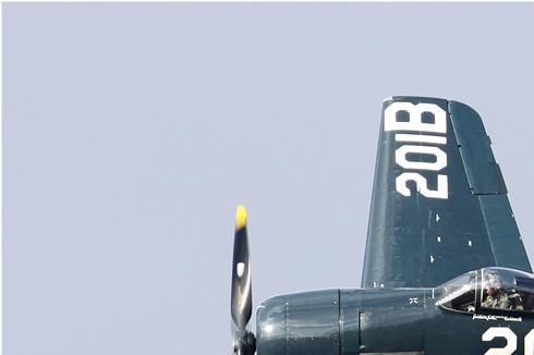 Photo#5374-1-Grumman F8F-2P Bearcat