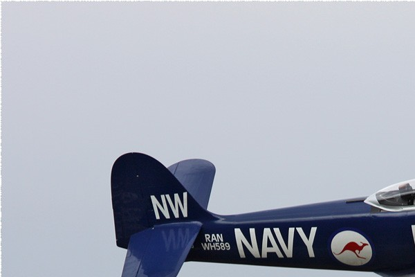 Photo#5382-1-Hawker Sea Fury FB11